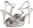 Silver SA Nine West Sparkle for Women (Size 7)