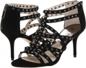 Maddie Jeweled T Strap Women's 7.5