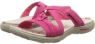 Rose Red Merrell Sway Nubuck for Women (Size 5)
