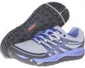 Sky Blue Merrell Allout Rush for Women (Size 5)