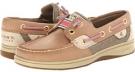 Rainbow Slip-on Boat Shoe Women's 11