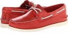 Sperry Top-Sider A/O 2-Eye Free Time Size 9.5