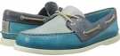 Sperry Top-Sider A/O 2 Eye Burnished Size 9.5