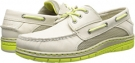 Sperry Top-Sider Billfish Ultralite 3 Eye Size 8.5