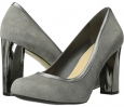 Edie High Party Pump Women's 5