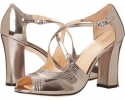 Jovie High Sandal Women's 7.5