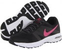 Black/Anthracite/White/Vivid Pink Nike Air Futurun 2 for Women (Size 5.5)