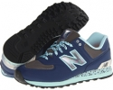 New Balance Classics Atmosphere 574 - Limited Edition Size 9.5