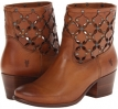 Courtney Stud Overlay Bootie Women's 9.5