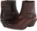 Lana Ankle Strap Boot Women's 9.5