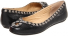 Emma Hammered Stud Women's 9.5