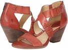 Frye Reina Belt Sandal Size 7.5