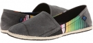 Espadrilla Slip-On Women's 5