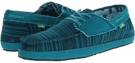 Teal Sanuk Docksteady for Men (Size 12)