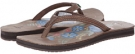 Sanuk Flora The Explora Size 10