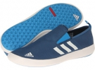 adidas Outdoor Boat Slip-On DLX Size 6