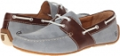 Light Blue/Brown Born Draper for Men (Size 8)