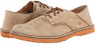 Natural Suede Born Gleason for Men (Size 11)