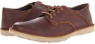 Cognac Full Grain Born Gleason for Men (Size 11)
