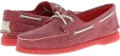 Sperry Top-Sider A/O 2-Eye Stonewashed Size 7