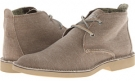 Sperry Top-Sider The Harbor Chukka Canvas Size 12