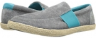 Sperry Top-Sider Low Pro Vulc Gore Slip On Size 11