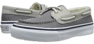 Sperry Top-Sider Bahama 2-Eye Leather/Canvas Size 7.5