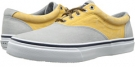 Sperry Top-Sider Striper CVO Two-Tone Size 7