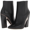 Black Polished Calf BCBGMAXAZRIA Metild for Women (Size 9)