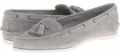 Sabrina (Grey Suede Women's 5.5
