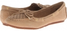 Isla (Tan Women's 5.5