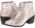 Myra Metallic Women's 7