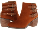 Mulroney Suede Women's 7.5