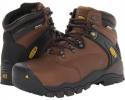 Louisville 6 Steel Toe Women's 5.5