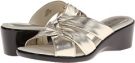 Platinum David Tate Luca for Women (Size 5)
