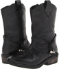 Black Primigi Kids Talty for Kids (Size 6)