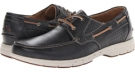 Clarks England Unnautical Sea Size 10