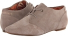 Mushroom Suede Clarks England Valley Tree for Women (Size 5.5)