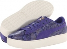 Spectrum Blue PUMA Puma Classic Extreme Animal for Women (Size 7)