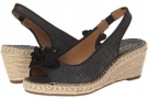 Black Clarks England Petrina Corra for Women (Size 5.5)