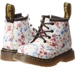Dr. Martens Kid's Collection Brooklee B 4-Eye Lace Boot Size 5