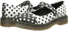 Dr. Martens Kid's Collection Bijou Toe Cap Mary Jane Size 11