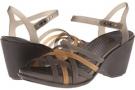 Crocs Huarache Sandal Wedge Size 10