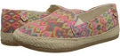 Pink/Pink Roxy Iris for Women (Size 6.5)