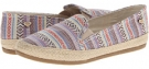 Multi Roxy Iris for Women (Size 6.5)