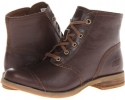 Brown Timberland Earthkeepers Savin Hill Lace Chukka for Women (Size 9.5)