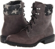Charcoal Matisse Lumber Jack for Women (Size 5.5)