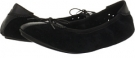 Black PUMA Kitara Perf Wn's for Women (Size 7)