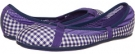 Elsie Gingham Wn's Women's 7