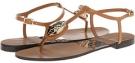 Roberto Cavalli Charm Flat Sandal Size 7